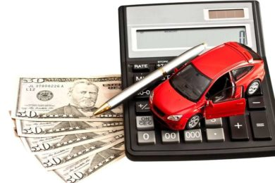 REPAIR AND COLLISION FINANCING