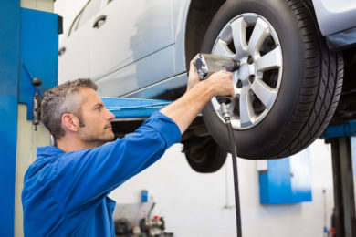 TIRE,WHEEL AND BRAKE SERVICES